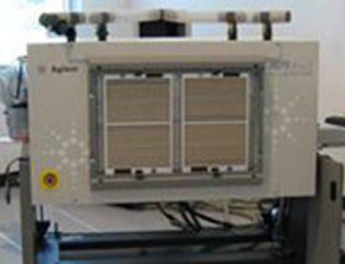 Agilent Medalist i3070 2-Mod system