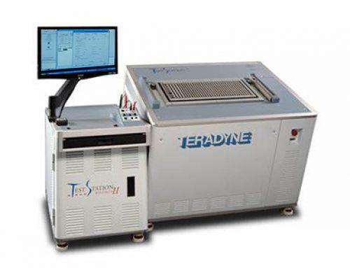 Teradyne TSLX/TSLX2 ULTRA-II 124L/128L